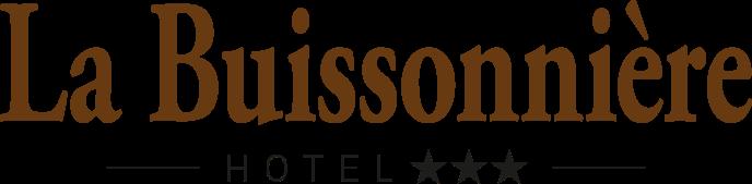 La Buissonnière Hôtel 3 étoiles